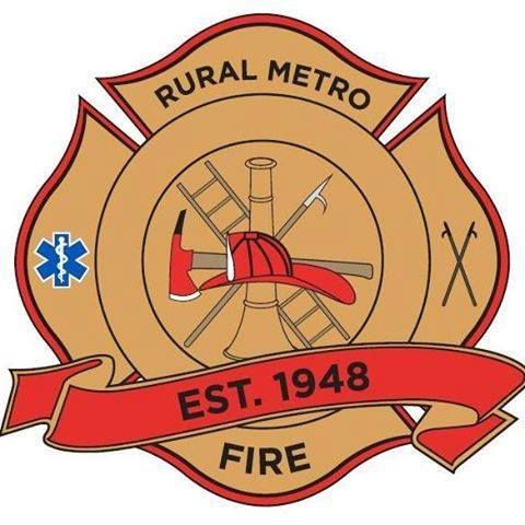 Rural Metro Fire Logo
