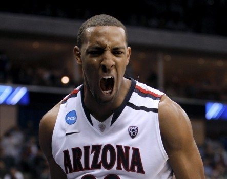 NBA draft: Stage set for ex-Cat Williams