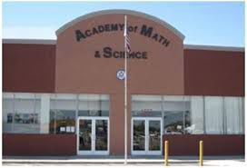 Academy of Math and Sciences
