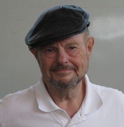 Ron Lancaster: Storyteller