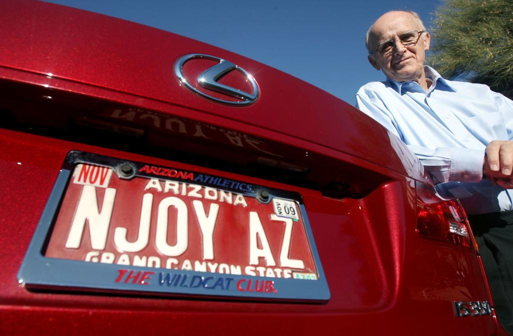Tucson ad man, comedian Jay Taylor dies   Entertainment