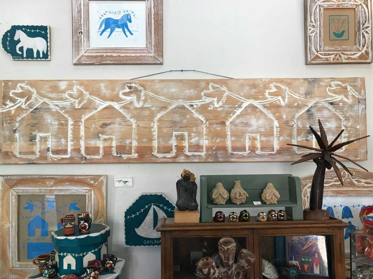 Brighten Up Your Home With Tucson Decor From These 5 Local Spots 5