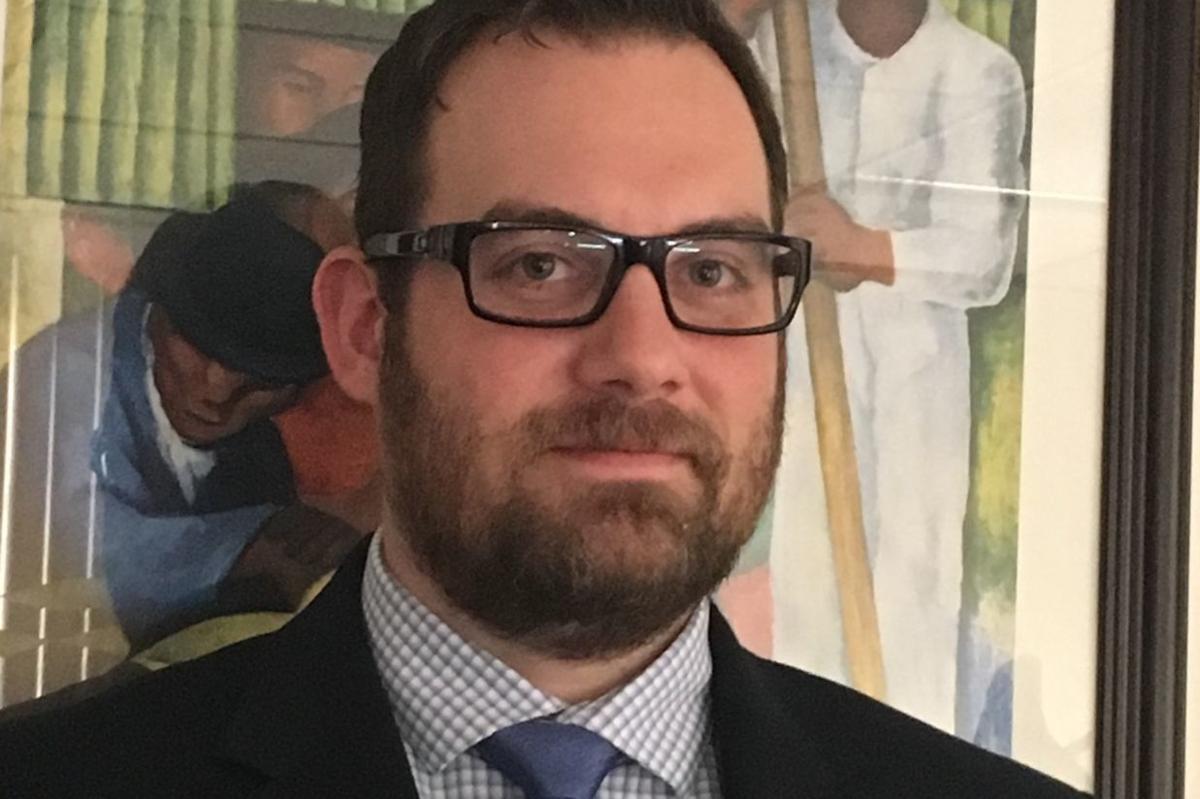 Matt LaPrade