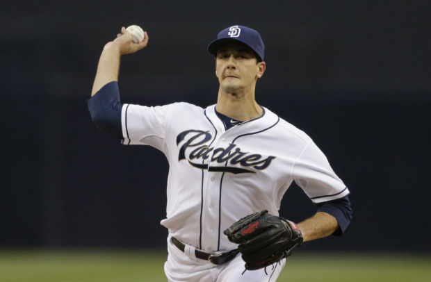Tucson Padres: 'Frustrating' trip to the bigs