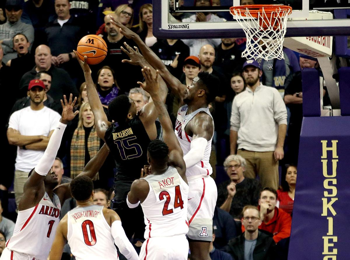 arizona-washington postgame: miller blames defense, praises huskies