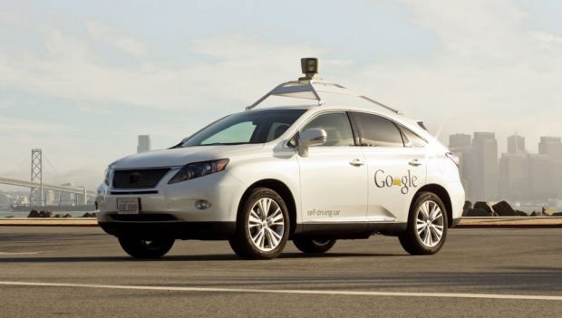 Driverless cars could be on AZ roads this year, if Capitol gives green light
