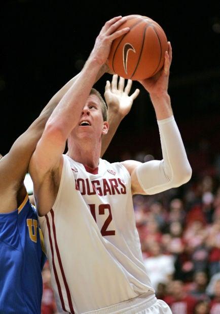 College basketball: Last-place WSU upsets UCLA