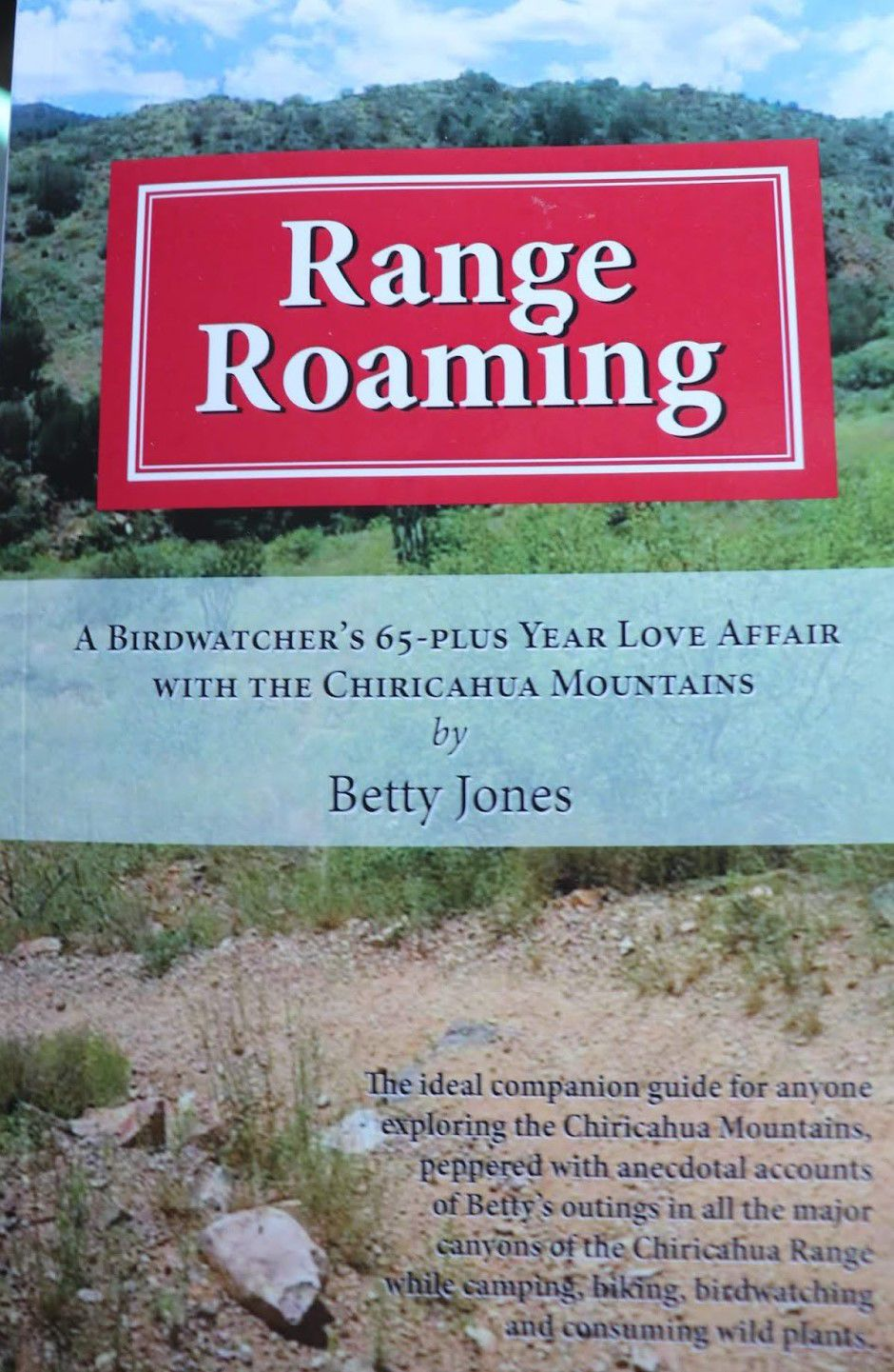 """Range Roaming"""