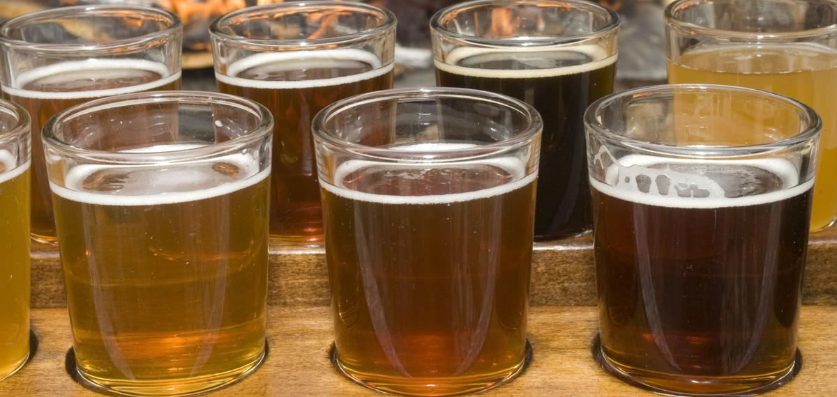 Saturday, February 10 — Head to Phoenix for the big beer festival