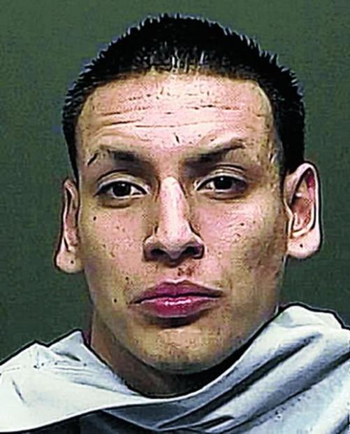 Man held in Texas, accused of posting items on Craigslist