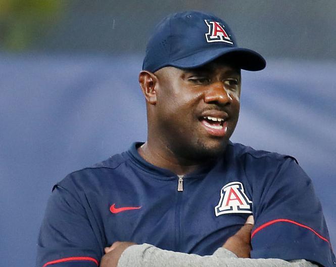 Mr  Football' on why Arizona's likely to keep Marcel Yates