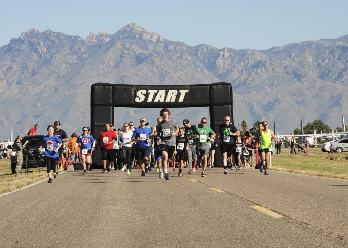 Desert Boneyard 10K Run & 5K Run/Walk