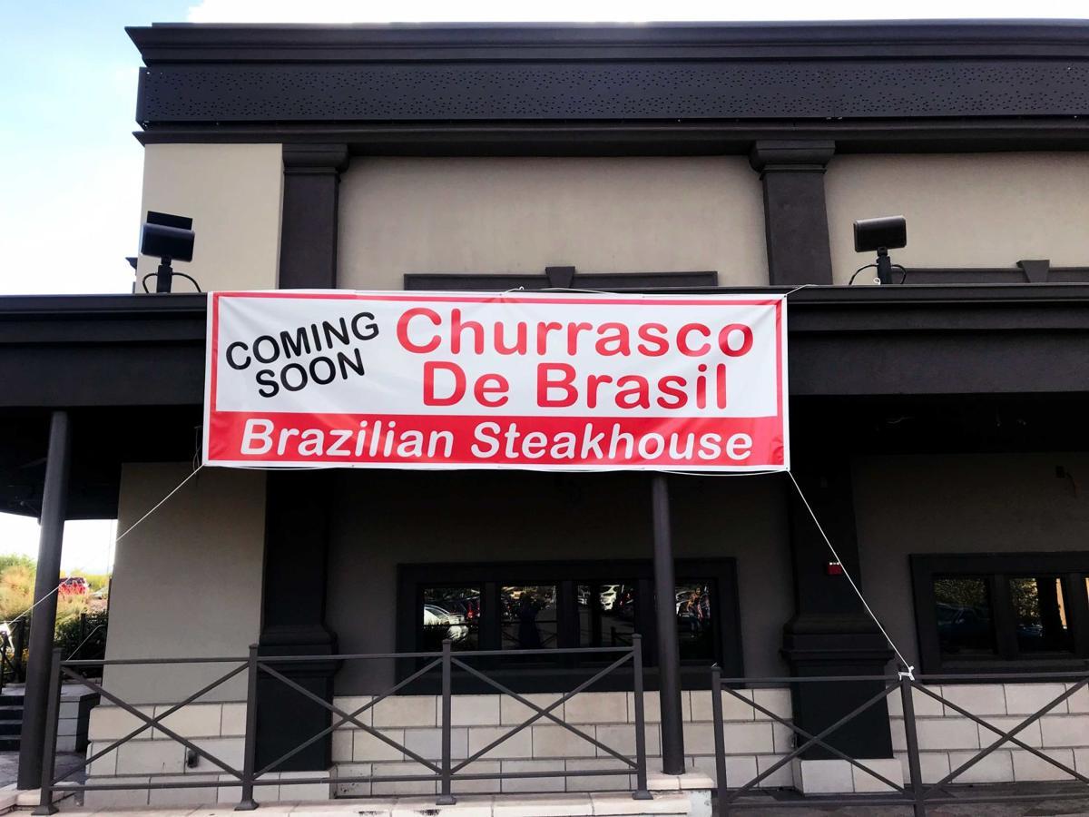 Churrasco de Brasil