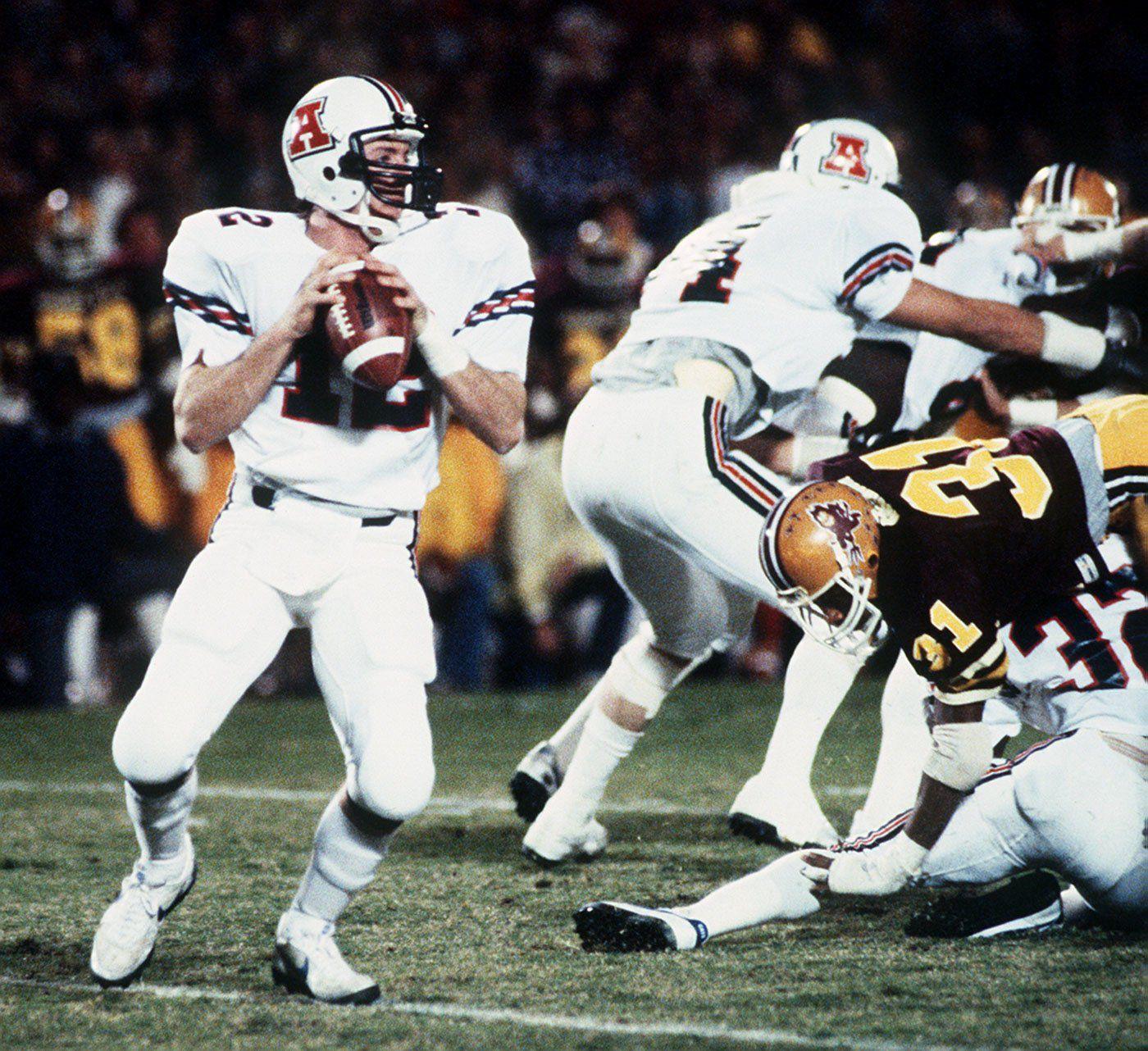 Greg Hansen's 100 Best Days in Tucson Sports History