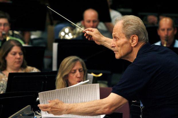 Symphonic Winds concert canceled