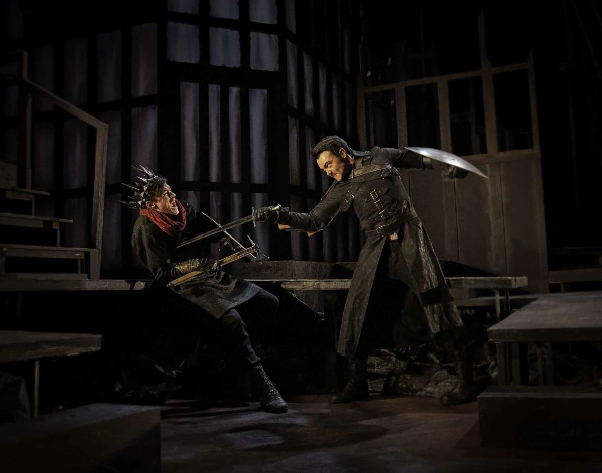'Richard III'