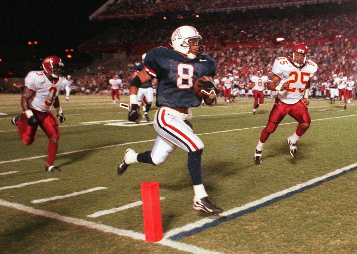 1998 Arizona Wildcats football