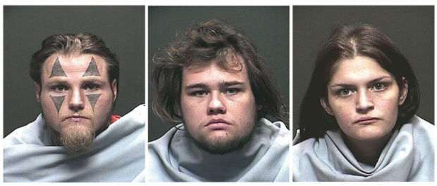 3 dual-killing suspects are returned to Tucson, and other law-and-order news
