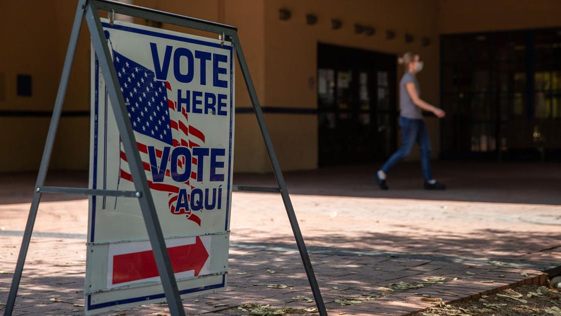 Political Notebook: 8 candidates pack into 2 Tucson council races while 1 seat is unopposed