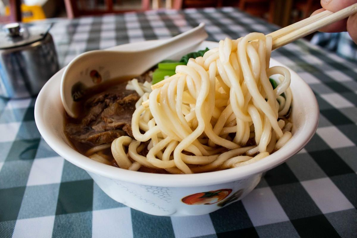 Jewel's Noodle Kitchen