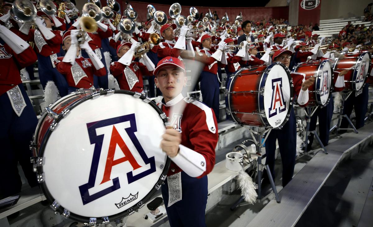 University of Arizona vs Southern Utah