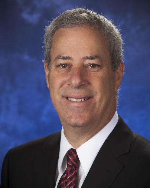 Dr. Eric M. Reiman