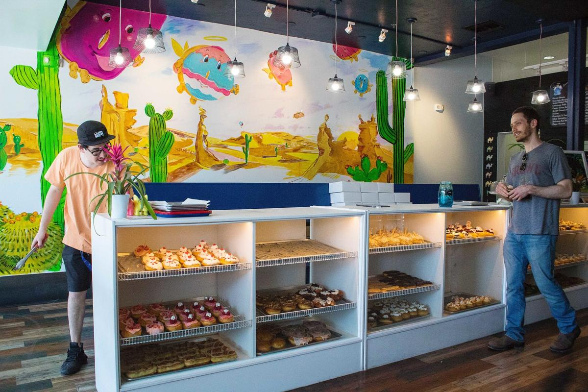 Irene's Holy Donuts