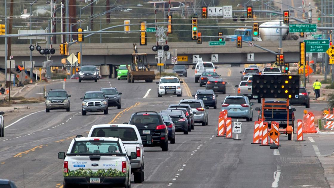 Road Runner: Businesses gear up for disruptions related to Ruthrauff, I-10 interchange project