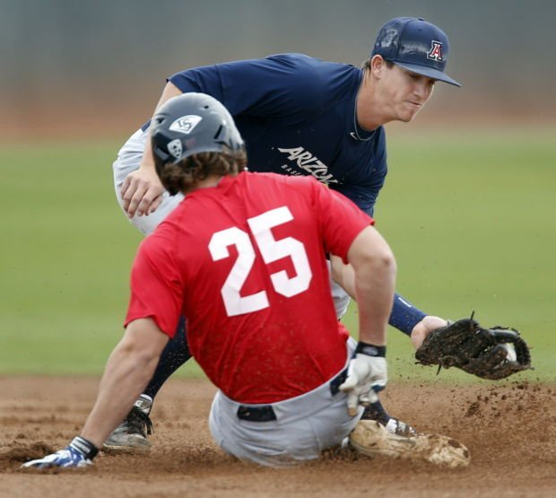 University of Arizona baseball