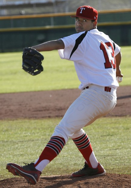 Baseball: Tucson 16, Salem Academy (Ore.) 0: A perfect game - sort of