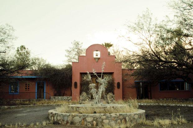 Rex Ranch