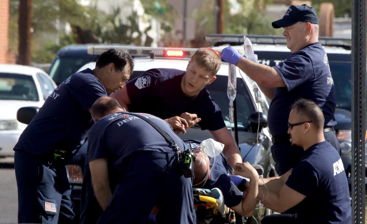 South Tucson Fire Department LE