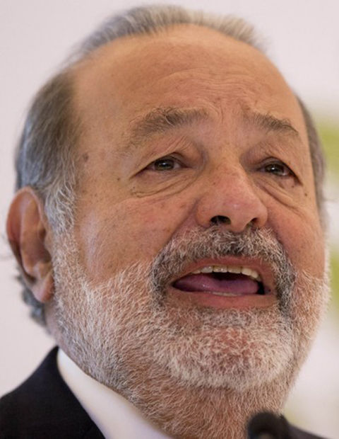 Mexico proposals aim to break grip of media tycoons