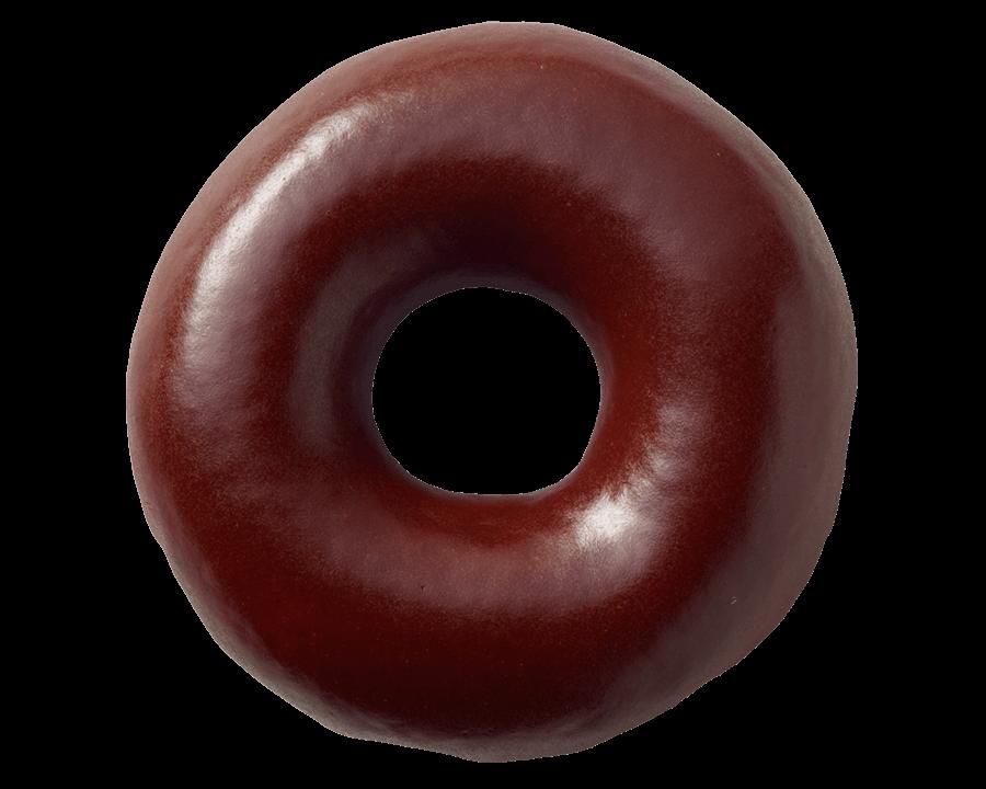 Eclipse doughnut