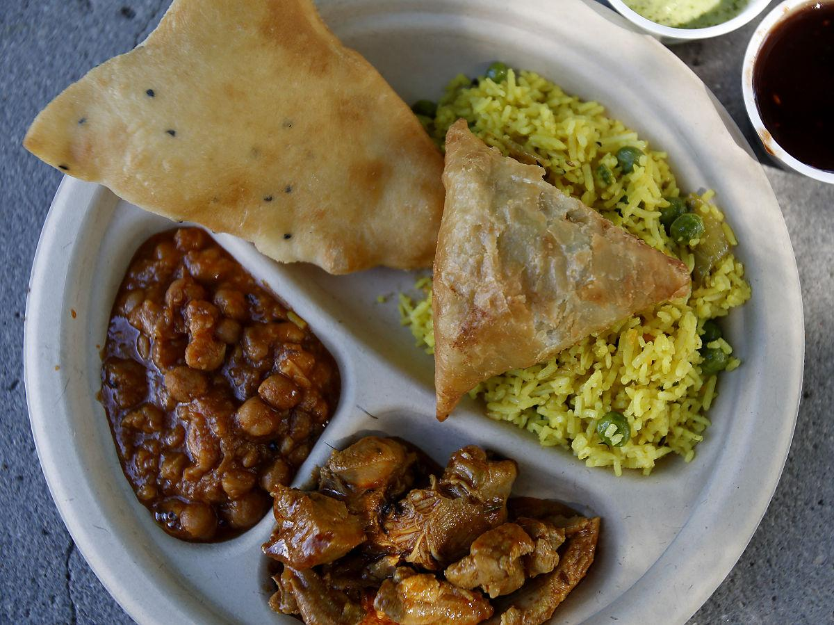 Foods to eat at Tucson Meet Yourself