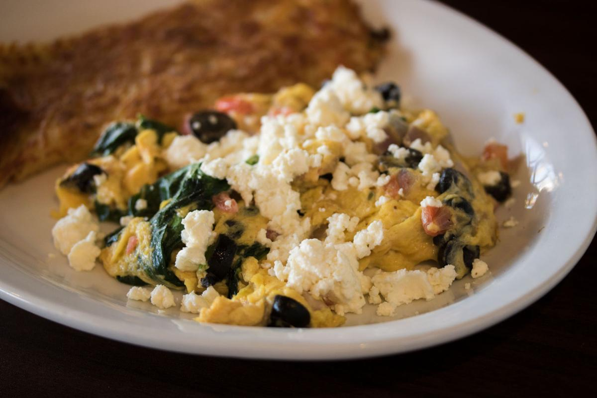 Bisbee Breakfast Club
