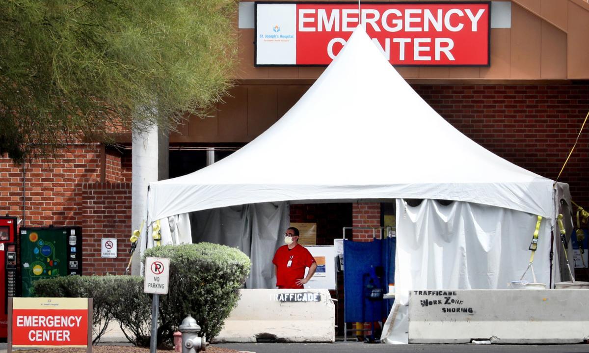 Tucson: Coronavirus Pandemic