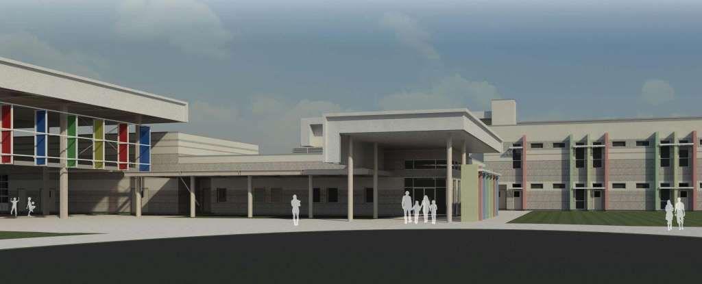 Marana elementary school