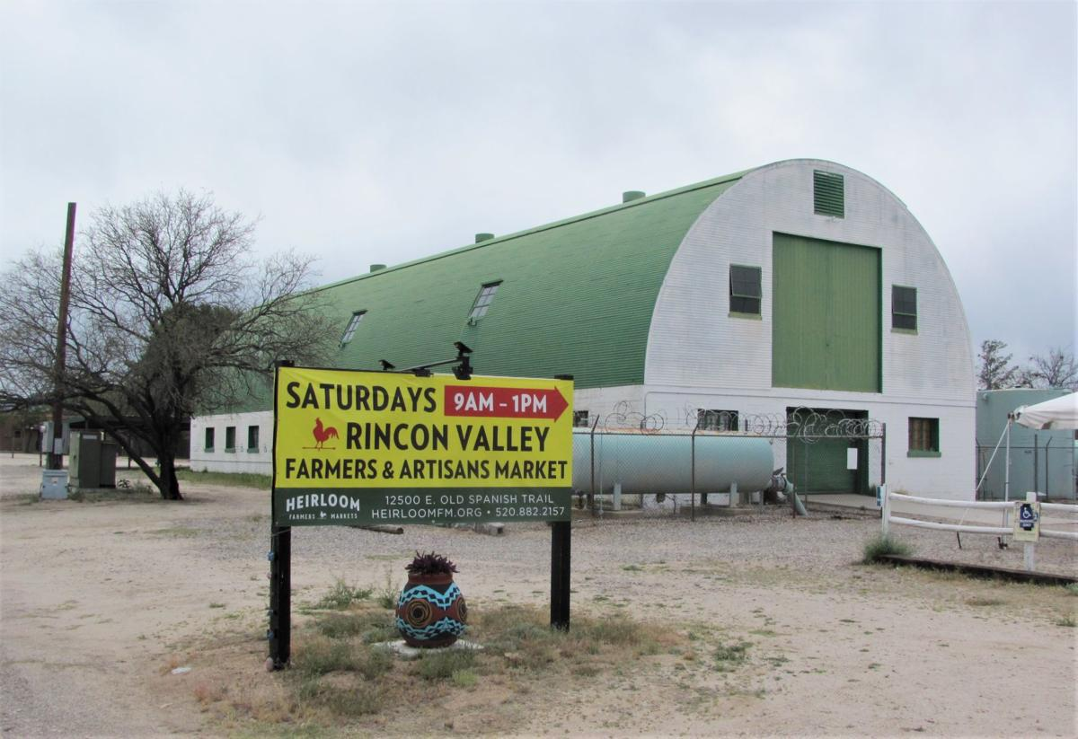Heirloom Rincon Valley Farmers and Artisans Market copied for SNAP article