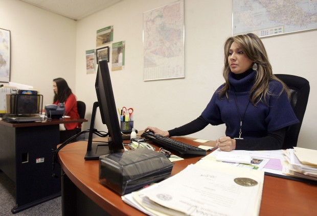Mexican Consulate opens 2nd office to handle load