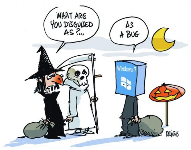 Halloween a bastion of free speech | Today's Editorials | tucson.com
