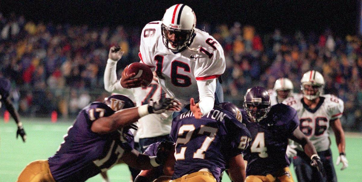 1998 Wildcats remain Arizona's greatest – and most selfless – football team