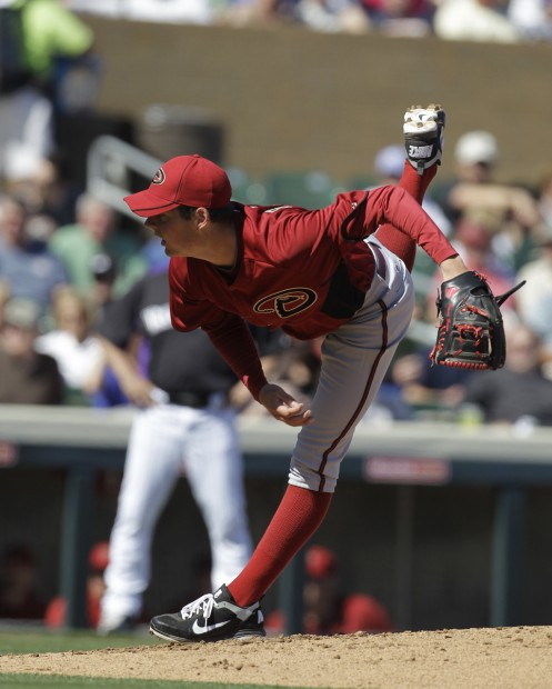 Tucson Padres notebook: Busy day as Padres return for homestand
