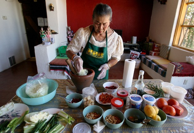 Thai Food Tucson North