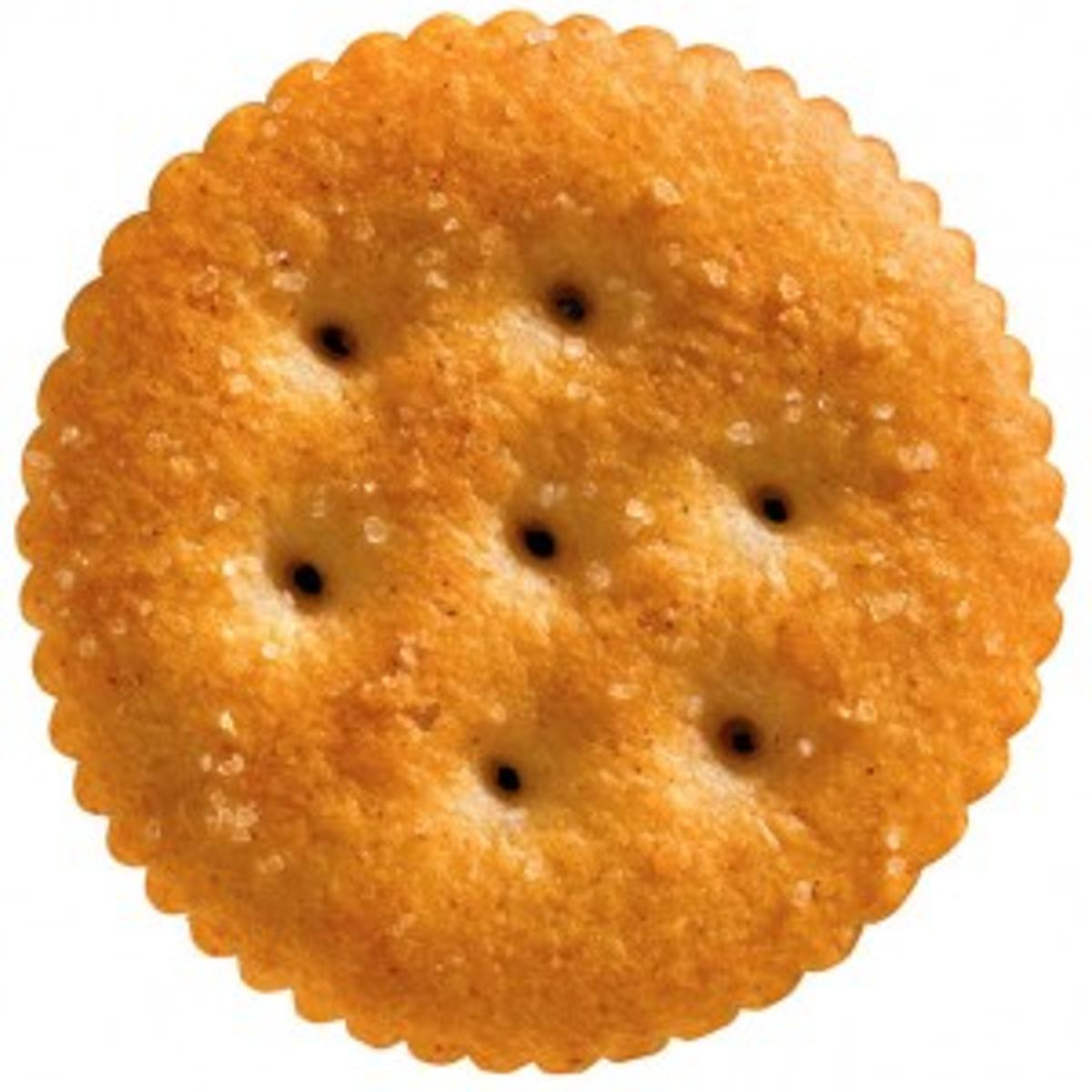 How Much Do You Know About Ritz Crackers Food Cooking