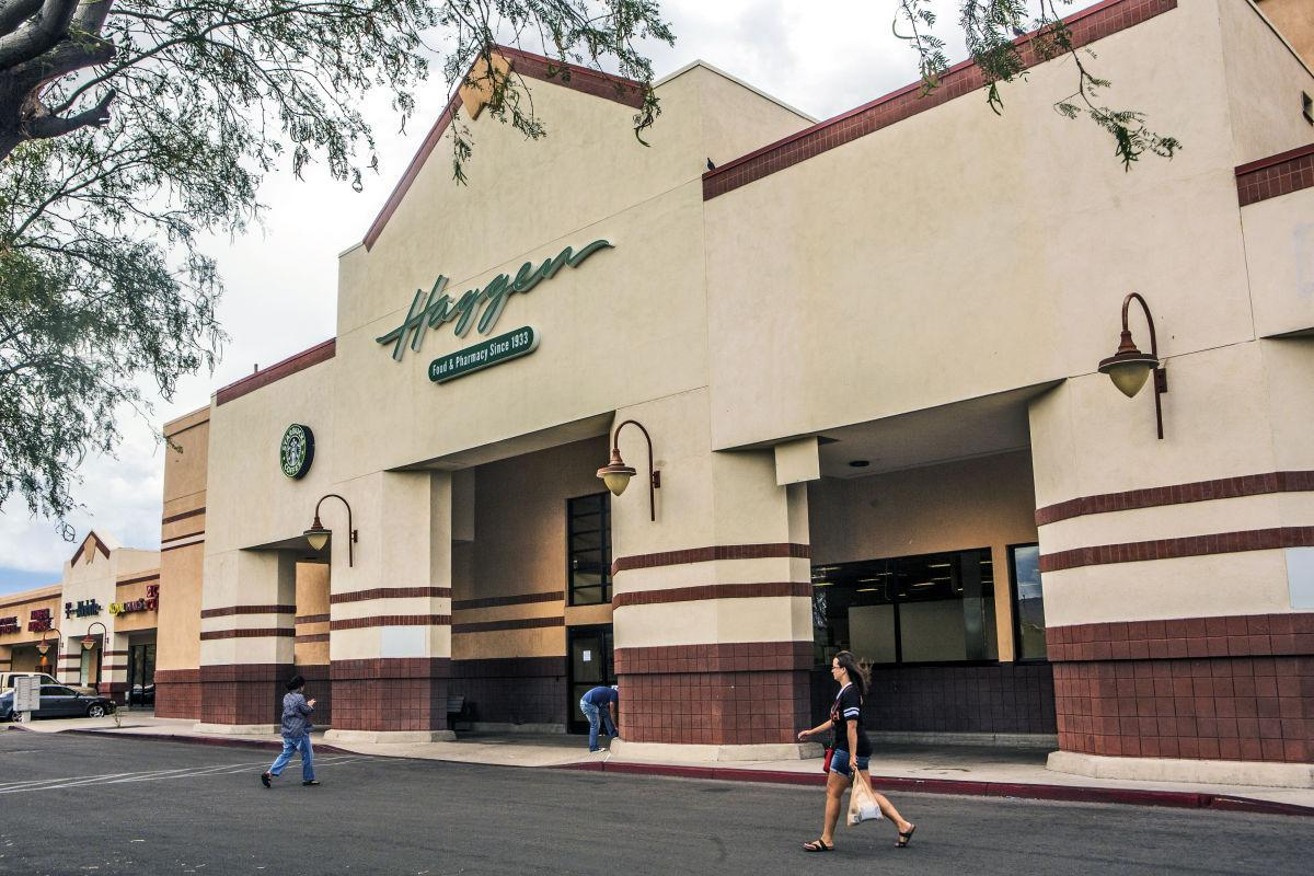 Haggen Auctions 3 Tucson Stores Albertsons Seeks 2 News About Tucson And Southern Arizona Businesses Tucson Com