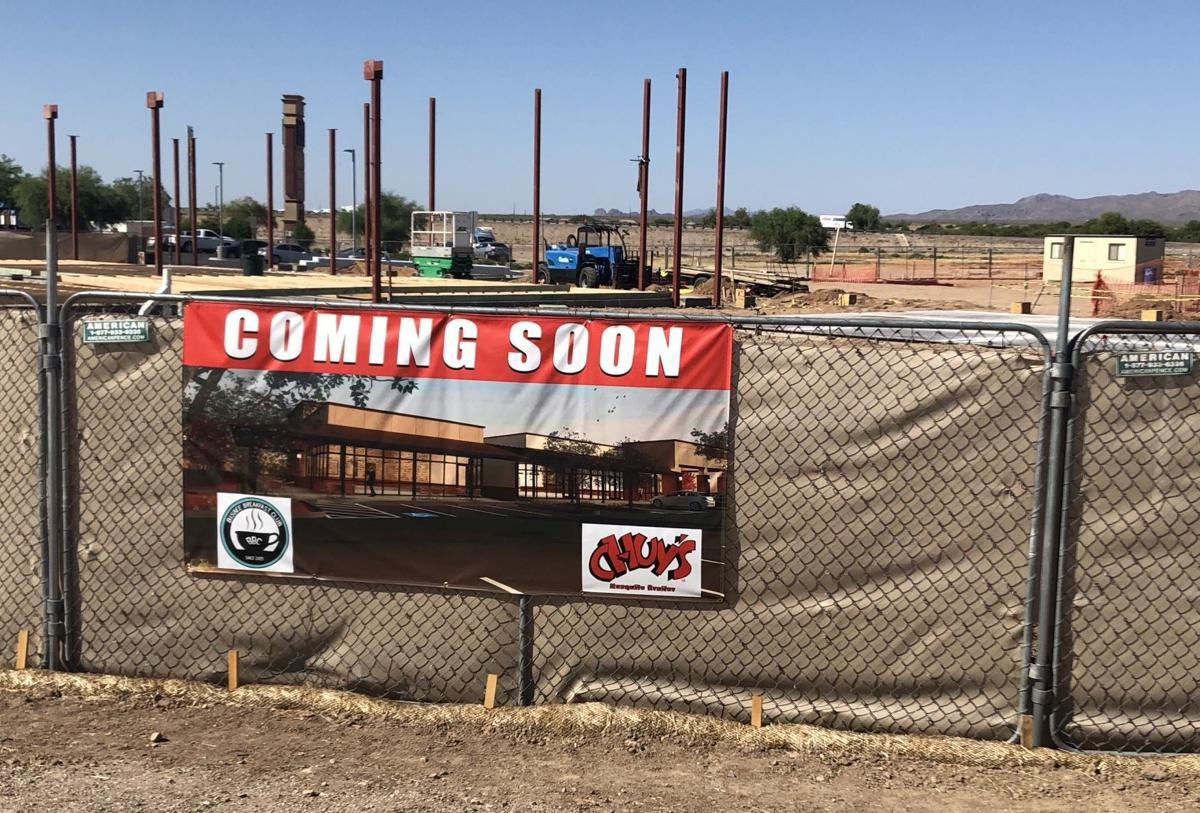 Resturants Open Christmas Day In Marana Az 2020 Marana to see several new restaurant openings in 2020 | Local news