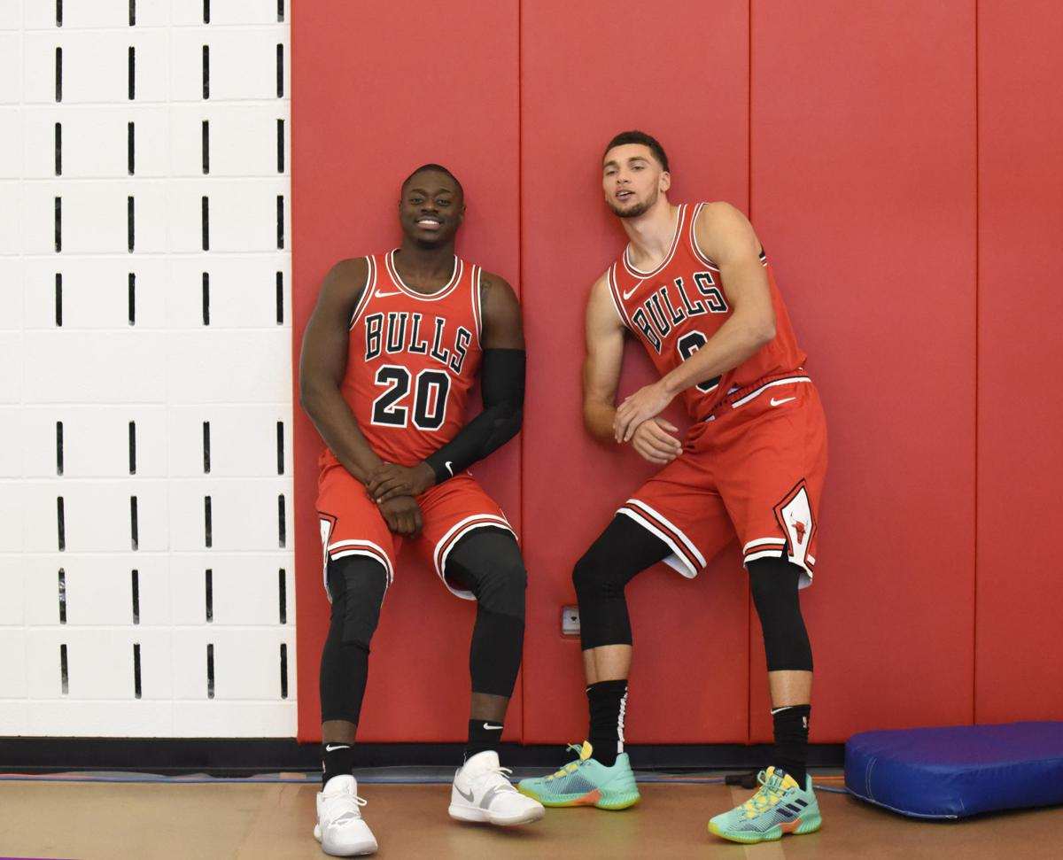 These ex-Arizona Wildcats look to finish NBA season strong