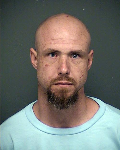 Man freed from Tucson prison accused of killing woman on same day