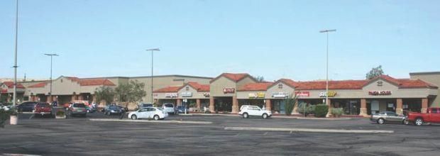 Sahuarita Shopping Center Sells For 12 2 Million